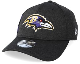 Baltimore Ravens 39Thirty On Field Black Flexfit - New Era