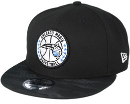 Orlando Magic Tipoff Series 9Fifty Black Snapback - New Era