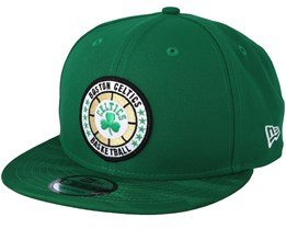 Boston Celtics Tipoff Series 9Fifty Green Snapback - New Era