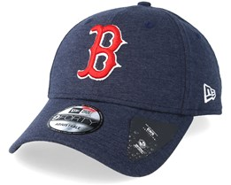 Boston Red Sox Winterised The League Navy/Scarlet Adjustable - New Era
