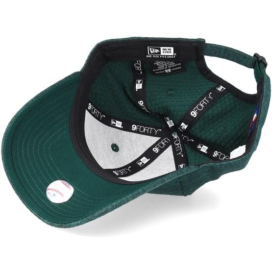 New York Yankees 9Forty Dry Switch Green Adjustable - New Era - Start Gorra  - Hatstore e41b50ebccb