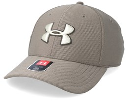 61c6c79b1c208 Blitzing 3.0 Silt Brown Flexfit - Under Armour