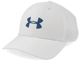 Driver Cap Graphite Beige Adjustable - Under Armour