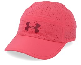 Women Golf Driver Pink Adjustable - Under Armour