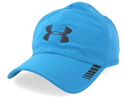 Launch AV Ether Blue Adjustable - Under Armour