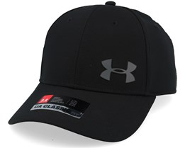 Men´s Headline 3.0 Black Flexfit - Under Armour