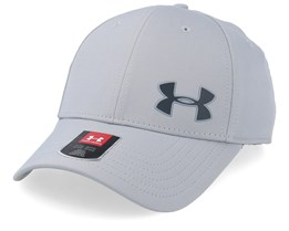 Headline 3.0 Light Grey Flexfit - Under Armour