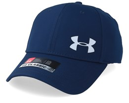 Men´s Golf Headline Cap 3.0 Academy/Grey Flexfit - Under Armour