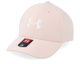 Women Blitzing Light Pink Flexfit - Under Armour