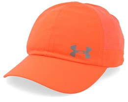 Women's Fly By Peach Plasma Adjustable - Under Armour