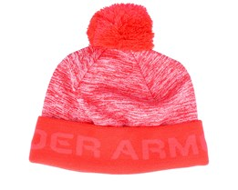 Kids Gametime Martian Red Pom - Under Armour