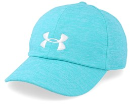 Women's Twisted Renegade Light Blue Adjustable - Under Armour