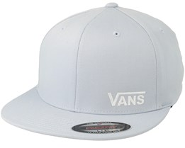 Splitz Heather Grey Flexfit - Vans