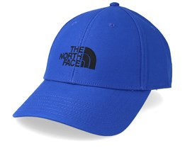 66 Classic Hat Vintage Blue/Black Adjustable - The North Face