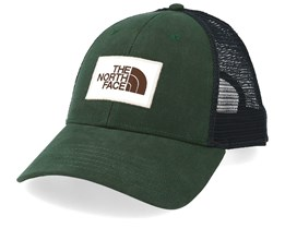 e34006ed2 Mudder Night Green/Black Trucker - The North Face