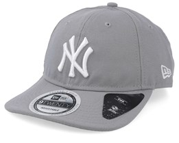 New York Yankees 9Twenty Packable Grey Adjustable - New Era