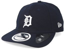 06801c82171b6 Detroit Tigers 9Twenty Packable Navy Adjustable - New Era