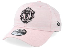 Manchester United Engineered 9Forty Pink Adjustable - New Era