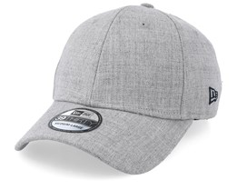 Heather 39Thirty Light Grey Fitted - New Era