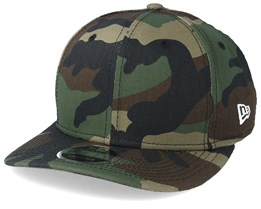 Essential 9Fifty Stretch Camo Snapback - New Era