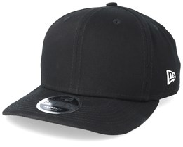 Essential 9Fifty Stretch Black Snapback - New Era
