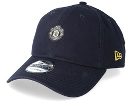 Manchester United Washed 9Twenty Navy Adjustable - New Era