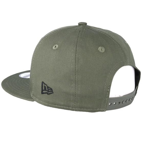 buy online fd571 740f0 Kids Los Angeles Dodgers League Essential 9Fifty Dark Green Black Snapback  - New Era cap - Hatstore.co.in