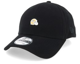 Green Bay Packers Green Bay Champs 9Forty Black Adjustable - New Era