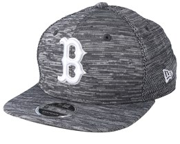 Boston Red Sox Engineered Fit 9Fifty Grey/White Snapback - New Era