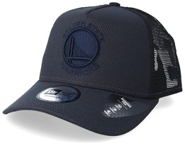 Golden State Warriors Diamond Era FRM Navy Trucker - New Era