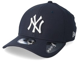 New York Yankees Diamond Era 39Thirty Navy Flexfit - New Era