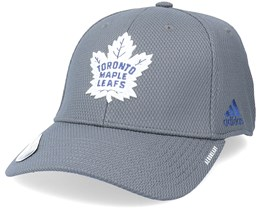 Toronto Maple Leafs Coach Structured Grey Flexfit - Adidas