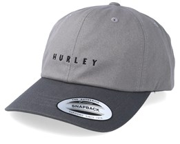 Blended Light Grey Adjustable - Hurley