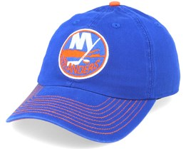 New York Islanders Fan Unstructured Adjustable - Fanatics