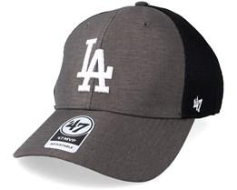 best website 8685b 8fe7f Los Angeles Dodgers 2 Tone Clean Up Royal Blue Adjustable - 47 Brand  £24.99. Los Angeles Dodgers Grim 47 Mvp Mesh Dark Grey Black Adjustable - 47  Brand