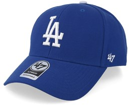 Los Angeles Dodgers 47 Mvp Royal/White Adjustable - 47 Brand