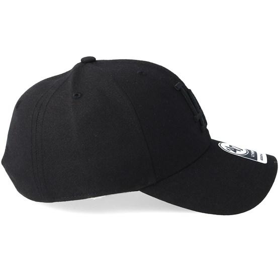 Los Angeles Dodgers 47 Mvp Black Black Adjustable - 47 Brand caps -  Hatstoreaustralia.com 6197c7ad4633