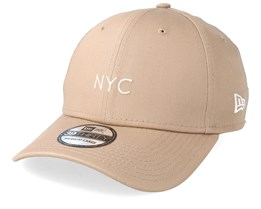 NYC Seasonal 39Thirty Khaki Flexfit - New Era