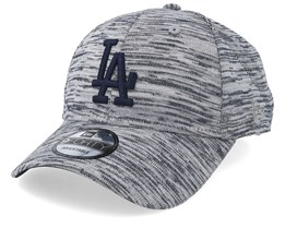 Los Angeles Dodgers Engineered Fit 9Forty Grey Adjustable - New Era