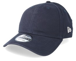 new product 9d6d9 7d805 Washed 9Forty Navy Adjustable - New Era