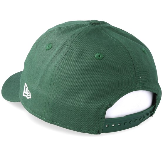 hot sale online 57181 81abd Milwaukee Bucks Rc 9Fifty Green Adjustable - New Era caps   Hatstore.co.uk