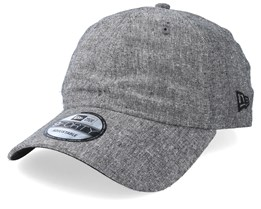 Chambray Linen 9Forty Grey Adjustable - New Era