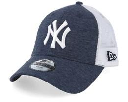 Kids New York Yankees Summer League 9Forty Navy/White Trucker - New Era