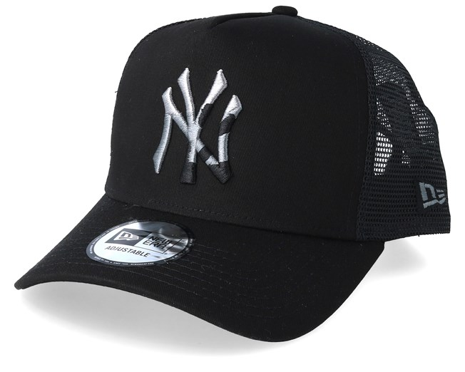 New Era Casquette 940 AF Trucker NY Yankees Camo