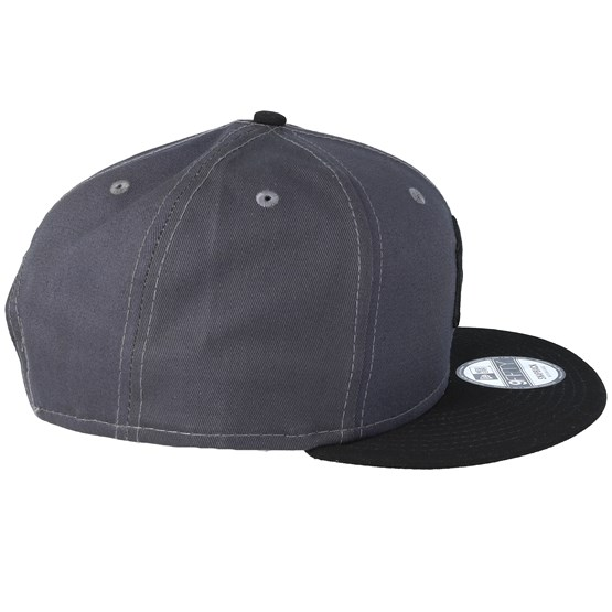 competitive price 9ab3f 0cf77 New York Yankees Essential 9Fifty Dark Grey Black Snapback - New Era caps -  Hatstoreworld.com
