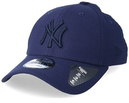 0fdbc7171d03bd New York Yankees Diamond Era 9Forty Navy/Black Adjustable - New Era