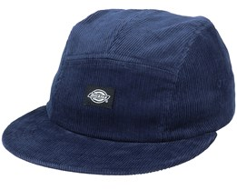 Hornbeck Dark Navy 5-Panel - Dickies