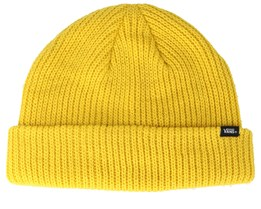 Core Basics Yellow Cuff - Vans