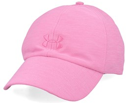Women's Heathered Play Up Lipstick Pink - Under Armour
