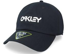 B1b Icon Ff Hat Blackout Flexfit - Oakley